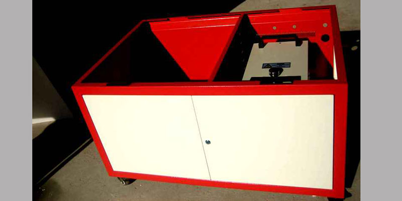 700 Series Laser Engraver Cutter